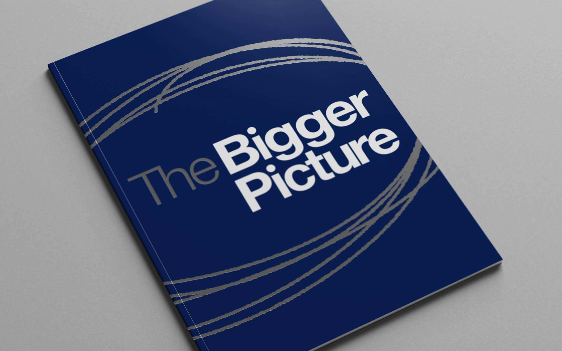 The Bigger Picture | Aviva