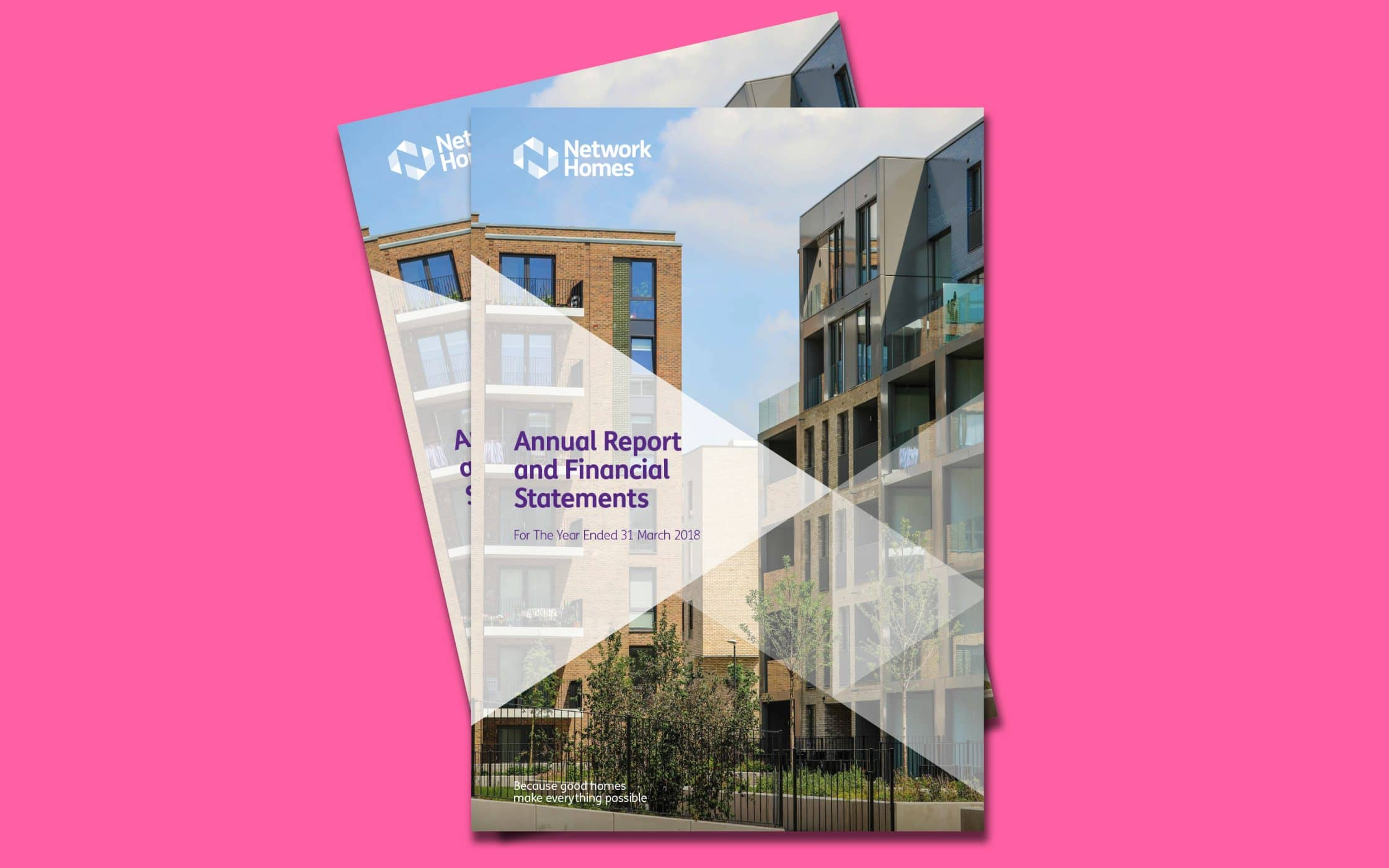 Annual Review Design