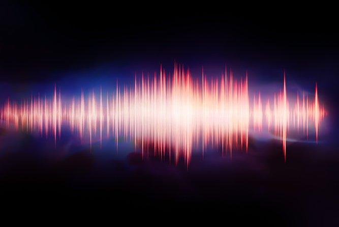 Audio branding image