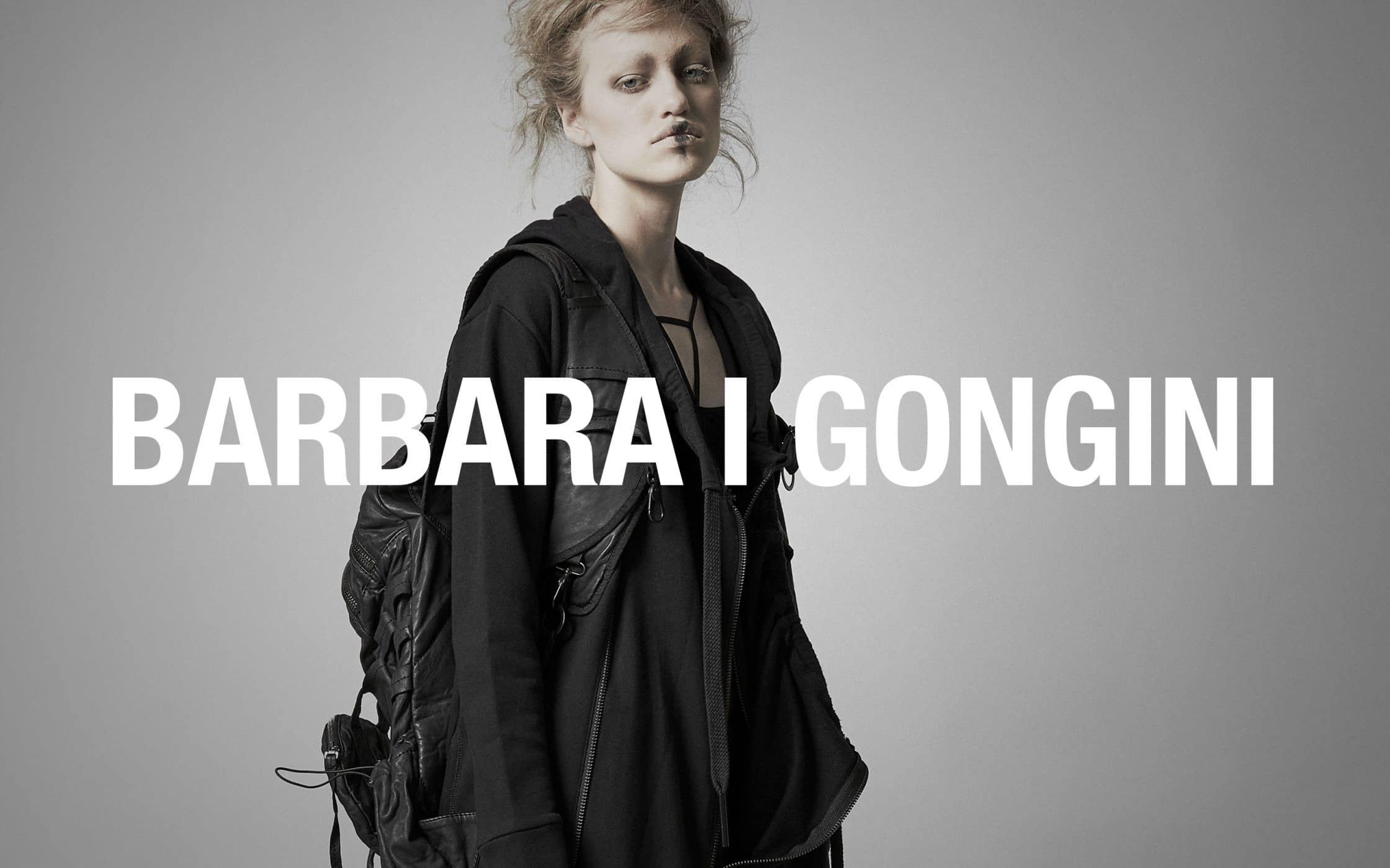 Barbara I Gongini
