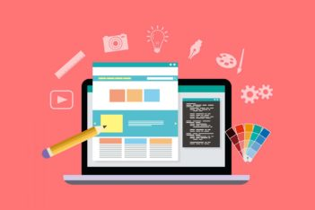 Beginner guide to creating a business website