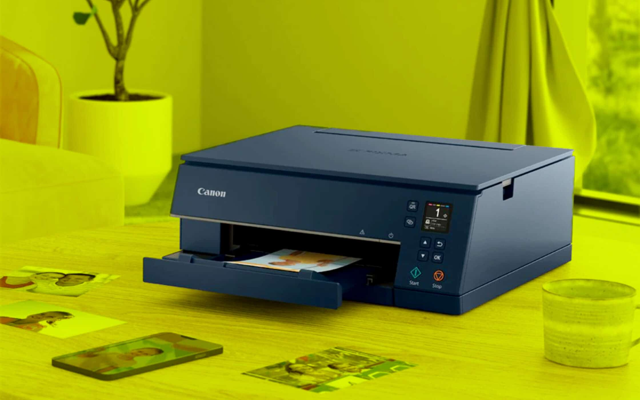 Best All In One Printer 1