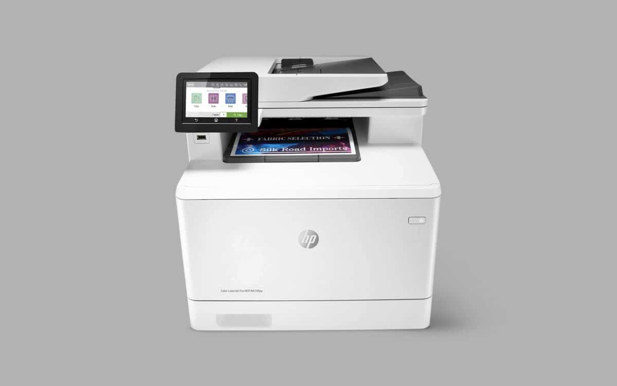 Best All In One Printer 10