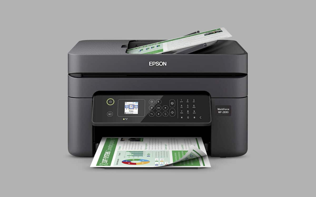 Best All In One Printer 3