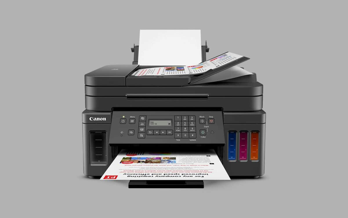 Best All In One Printer 9