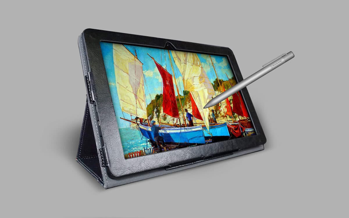 Best Animation Tablet