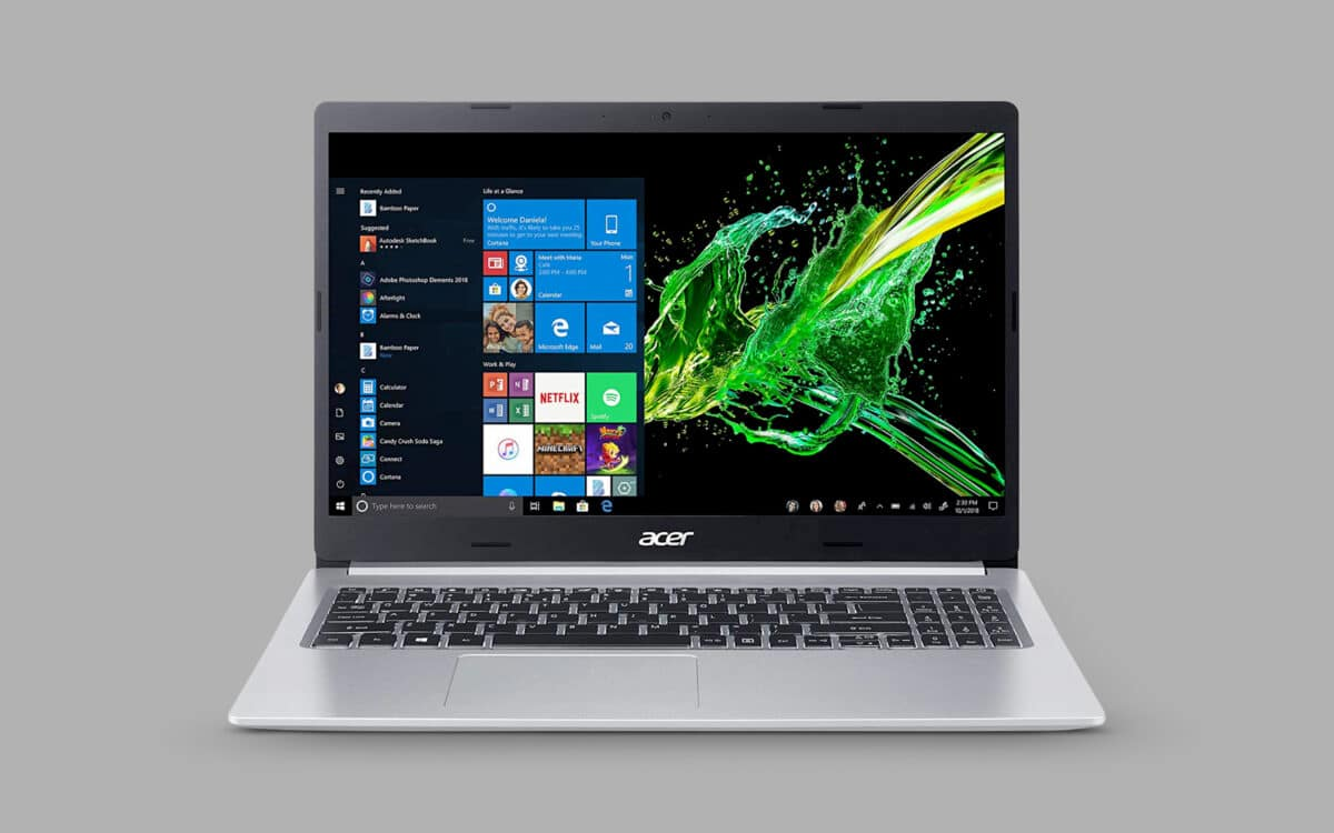 Best Budget Laptop For Photoshop 2