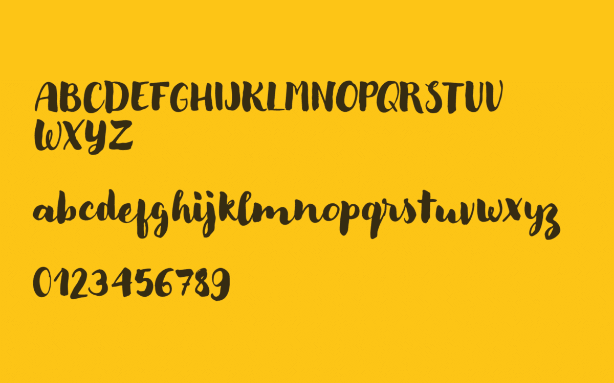 Best Handwritten Fonts