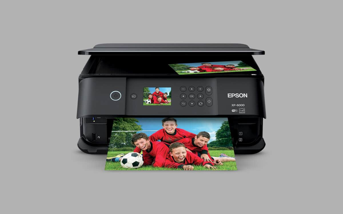 Best Home Printers For Mac 7