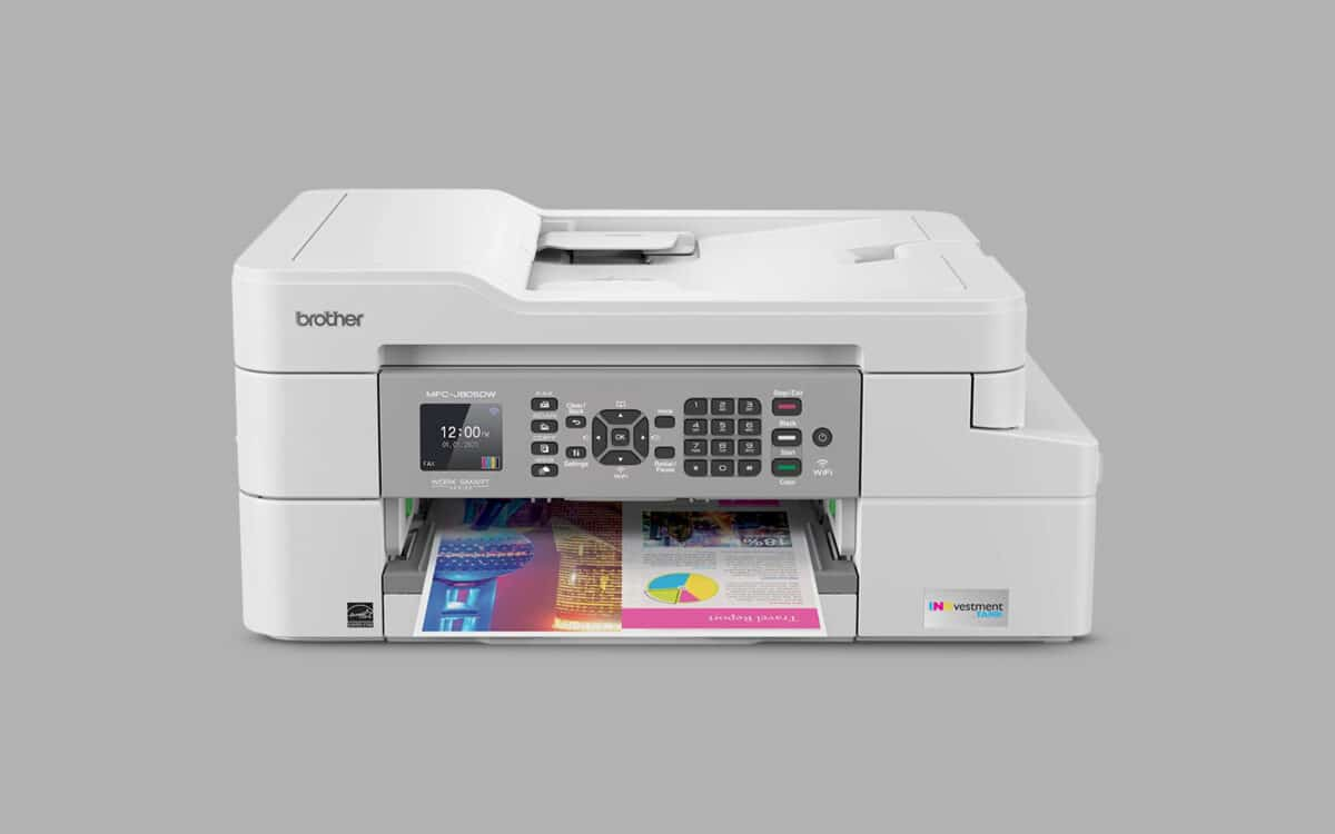 Best Home Printers For Mac 9
