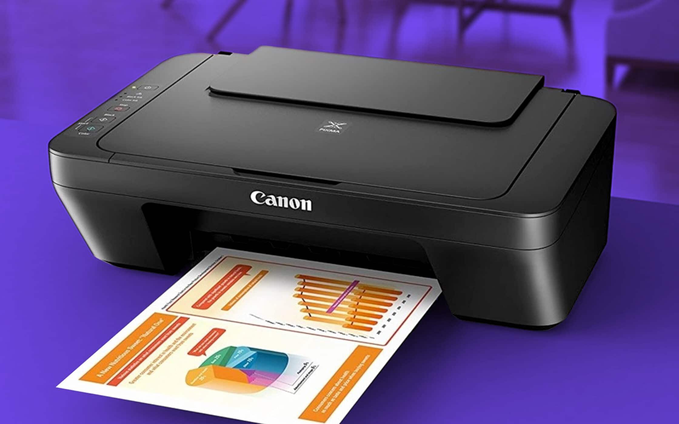 Best Inkjet Printer For Mac 1