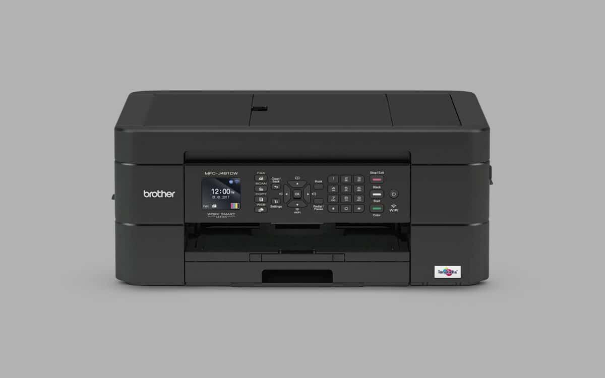 Best Inkjet Printer For Mac 4