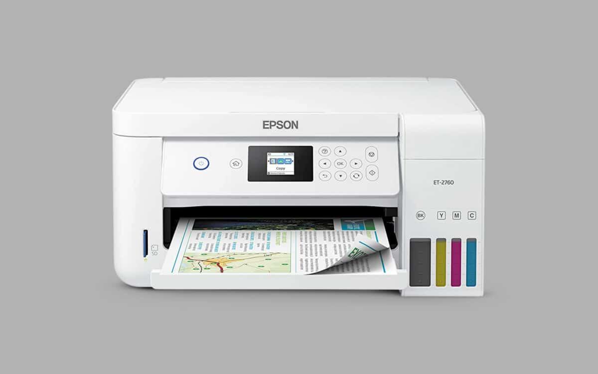 Best Inkjet Printer For Mac 7