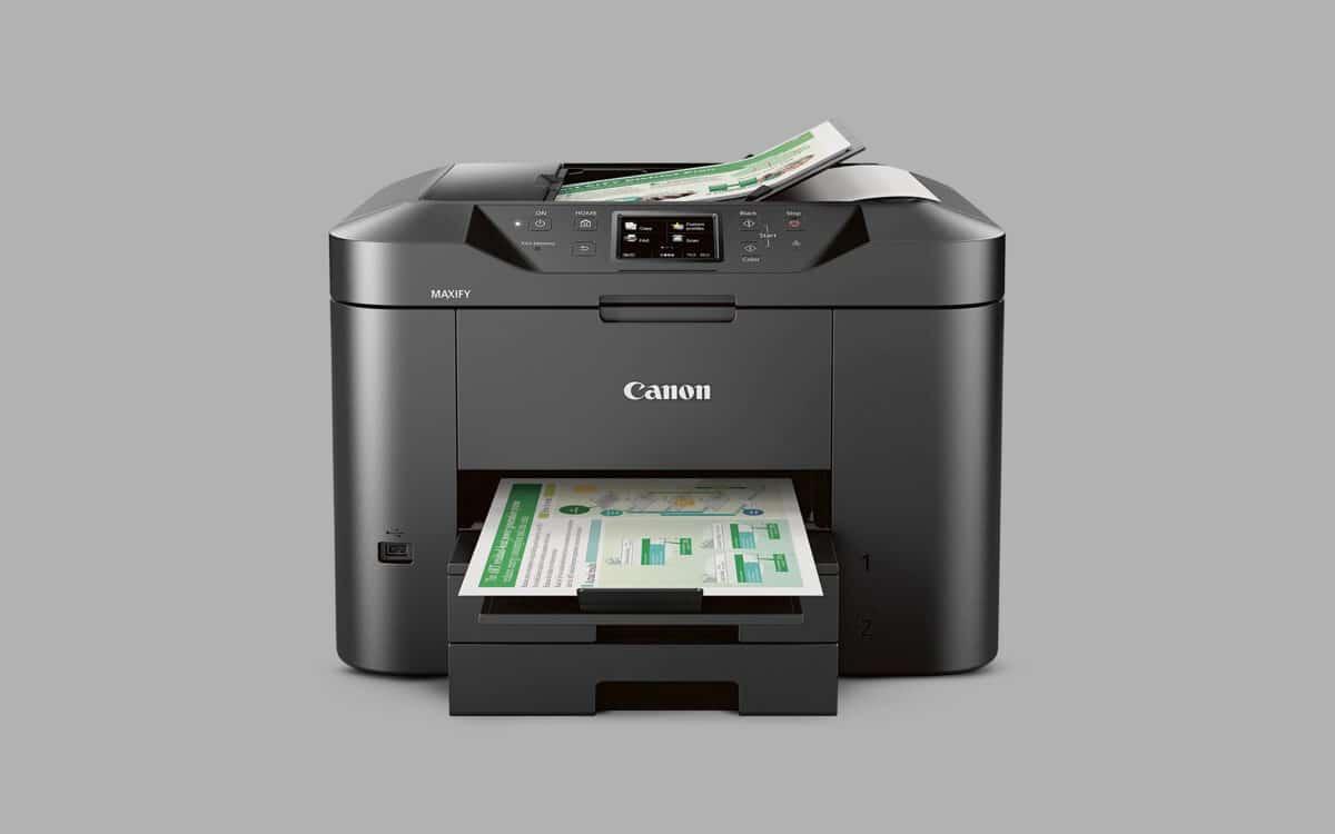 Best Inkjet Printer For Mac 8