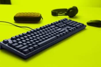 Best Keyboard For Programming 1