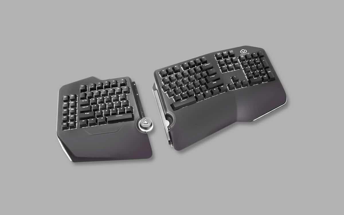 Best Keyboard For Programming 10