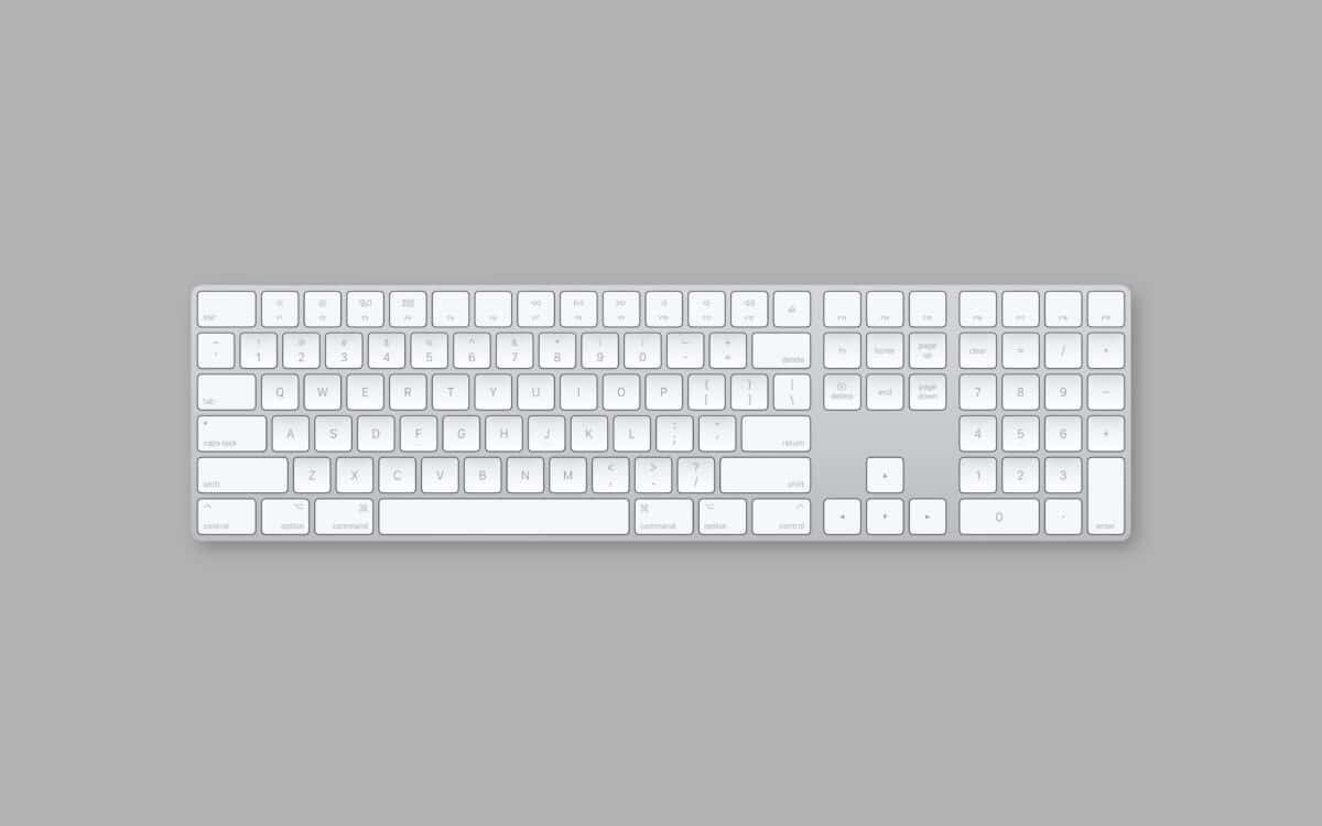 Best Keyboard For Programming 11