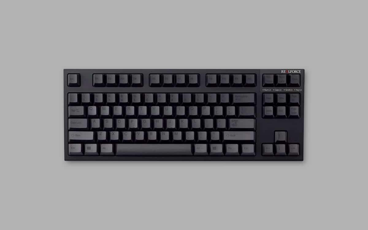 Best Keyboard For Programming 2
