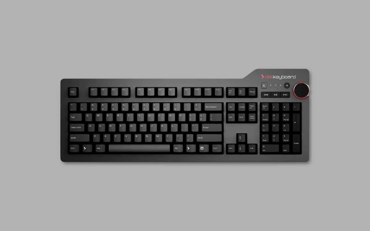 Best Keyboard For Programming 4