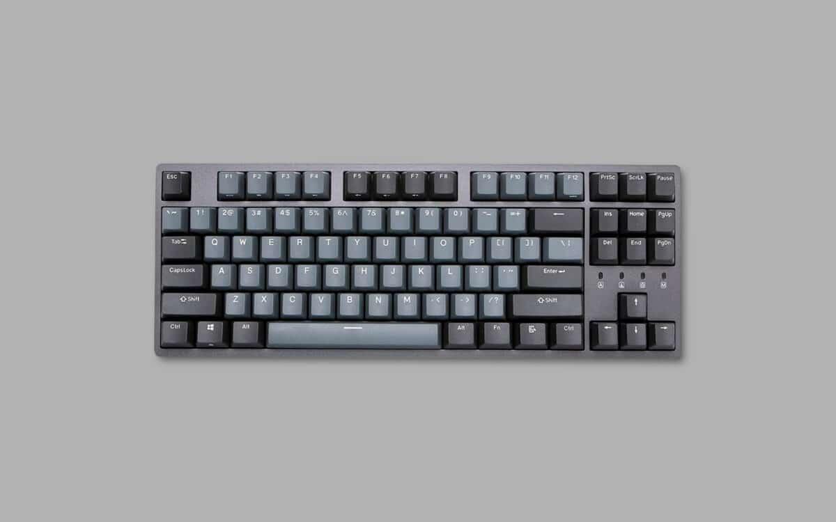 Best Keyboard For Programming 5