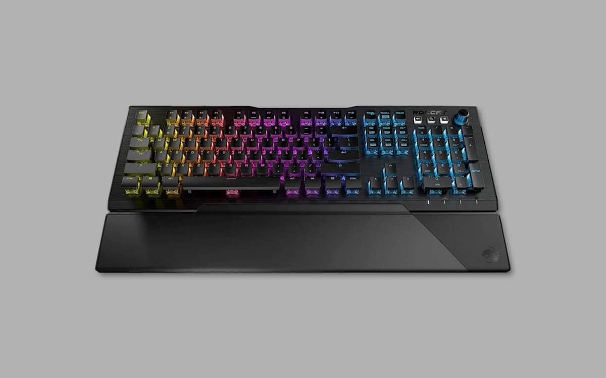 Best Keyboard For Programming 6