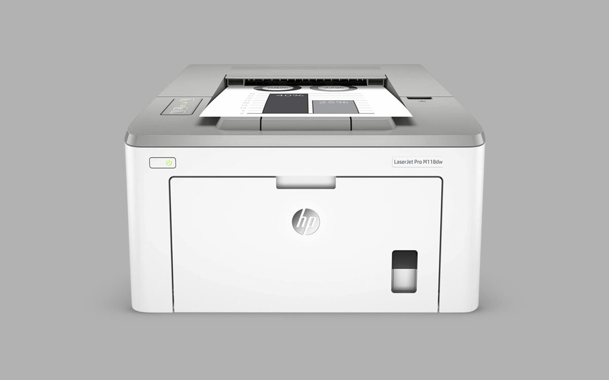 Best Laser Printer For Mac 4