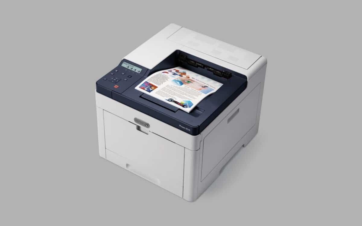 Best Laser Printer For Mac 5