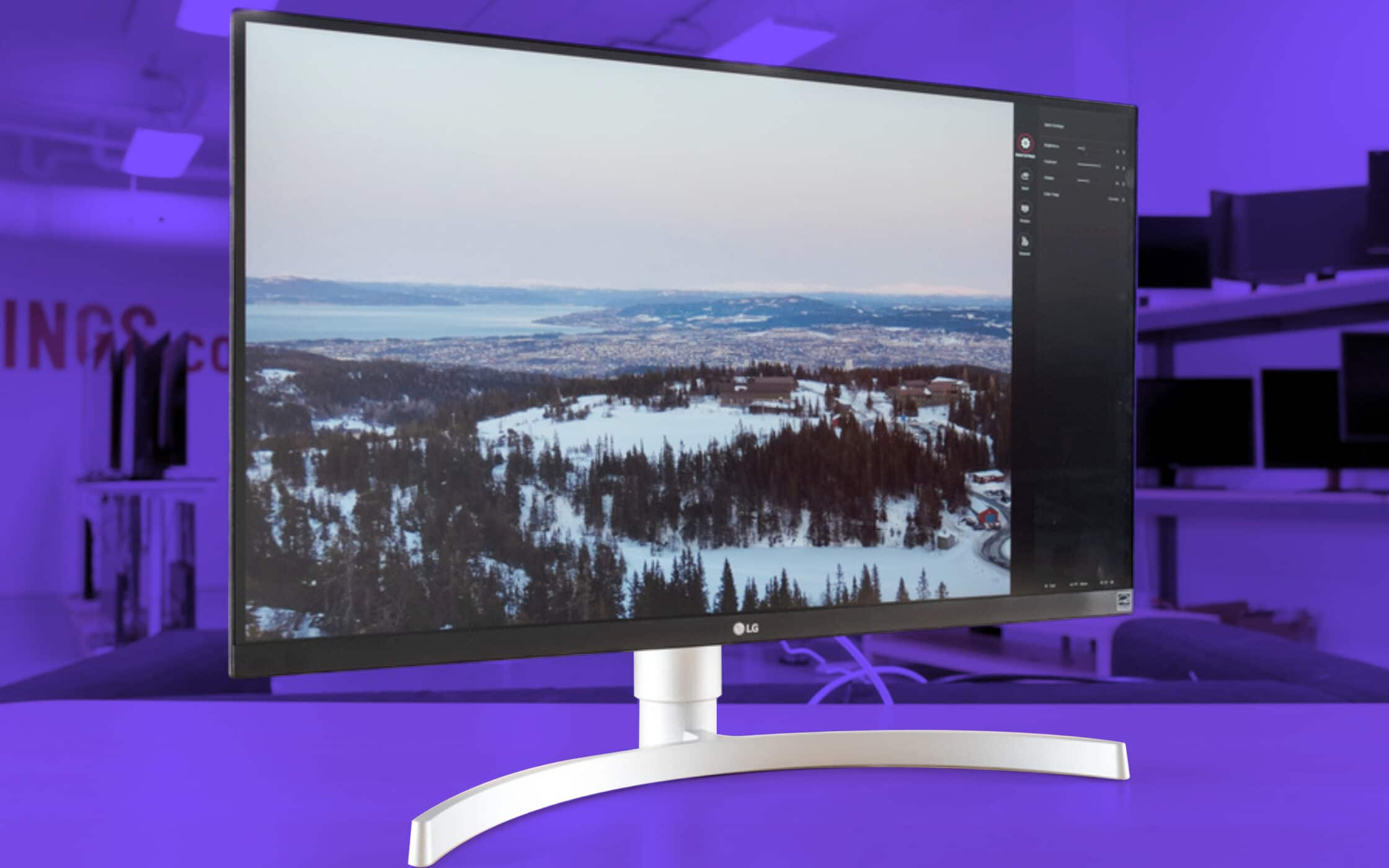Best Monitor For Graphic Design 1