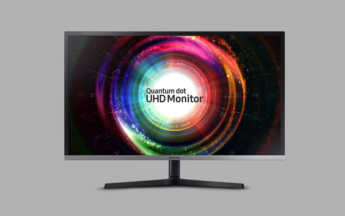 Best Monitor For Graphic Design 2