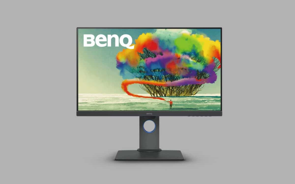 Best Monitor For Graphic Design 5