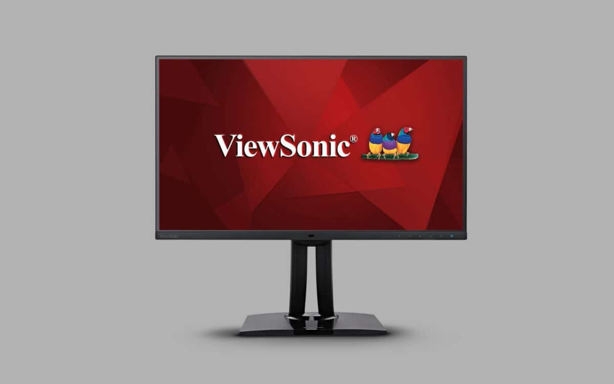 Best Monitor For Graphic Design 7