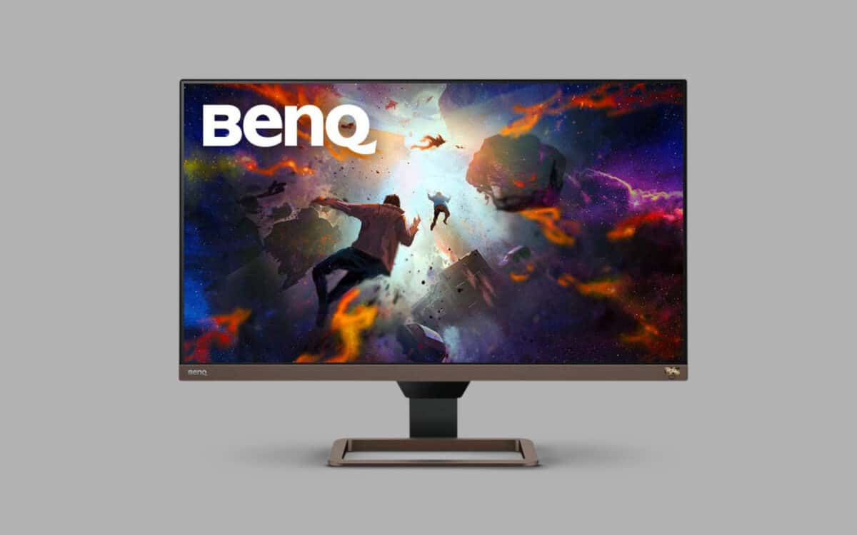 Best Monitor For Graphic Design 8