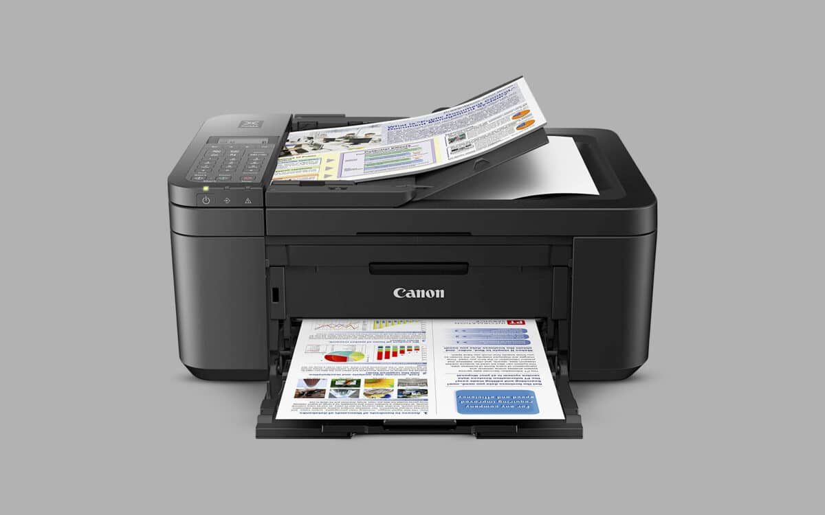 Best Wireless Printer For Mac 2