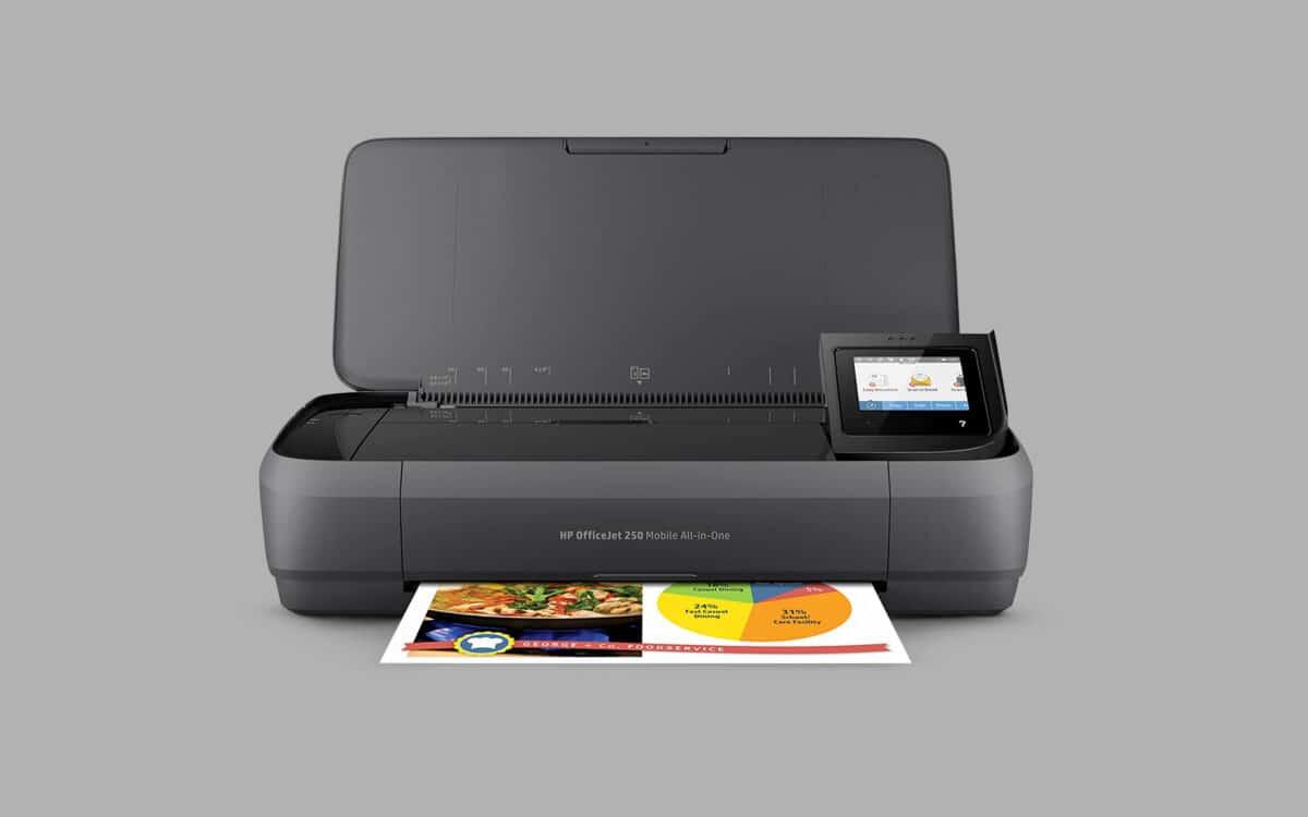 Best Wireless Printer For Mac 7