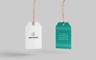 Bier Brothers Branding