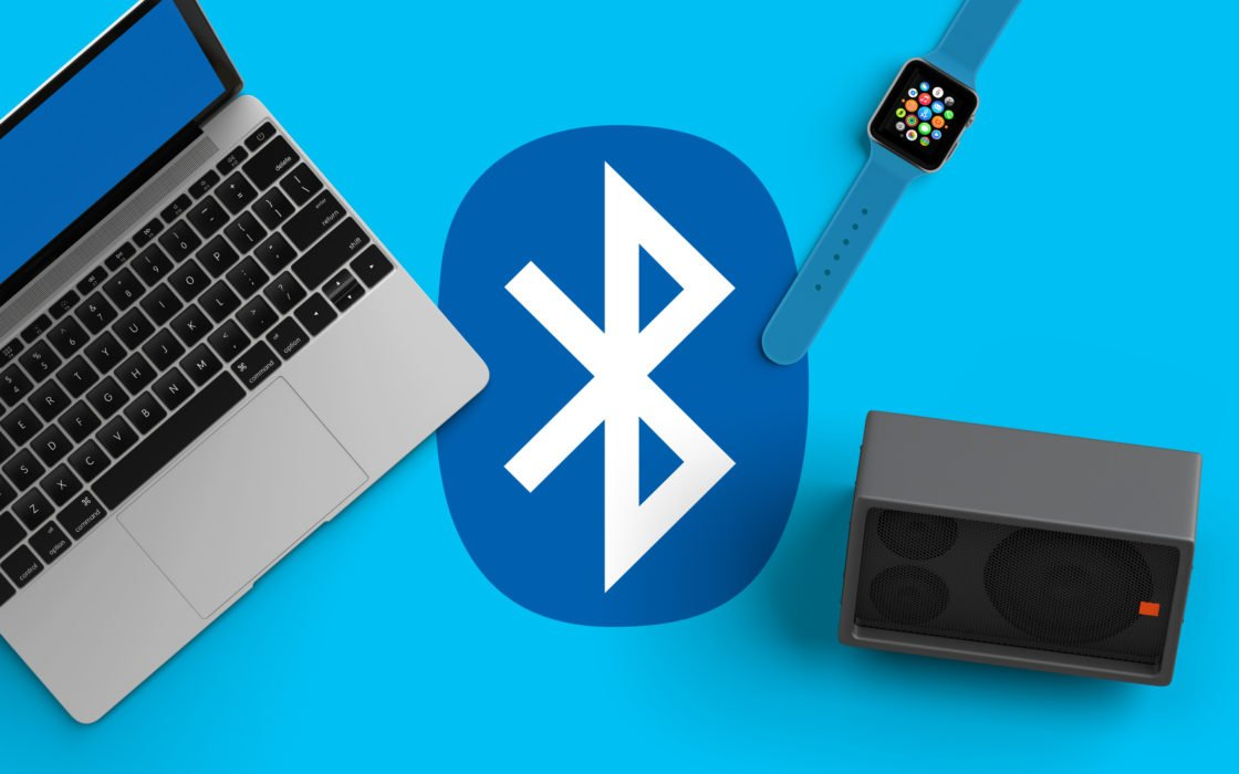 Feeling Blue: A History of Bluetooth & The Story Behind The