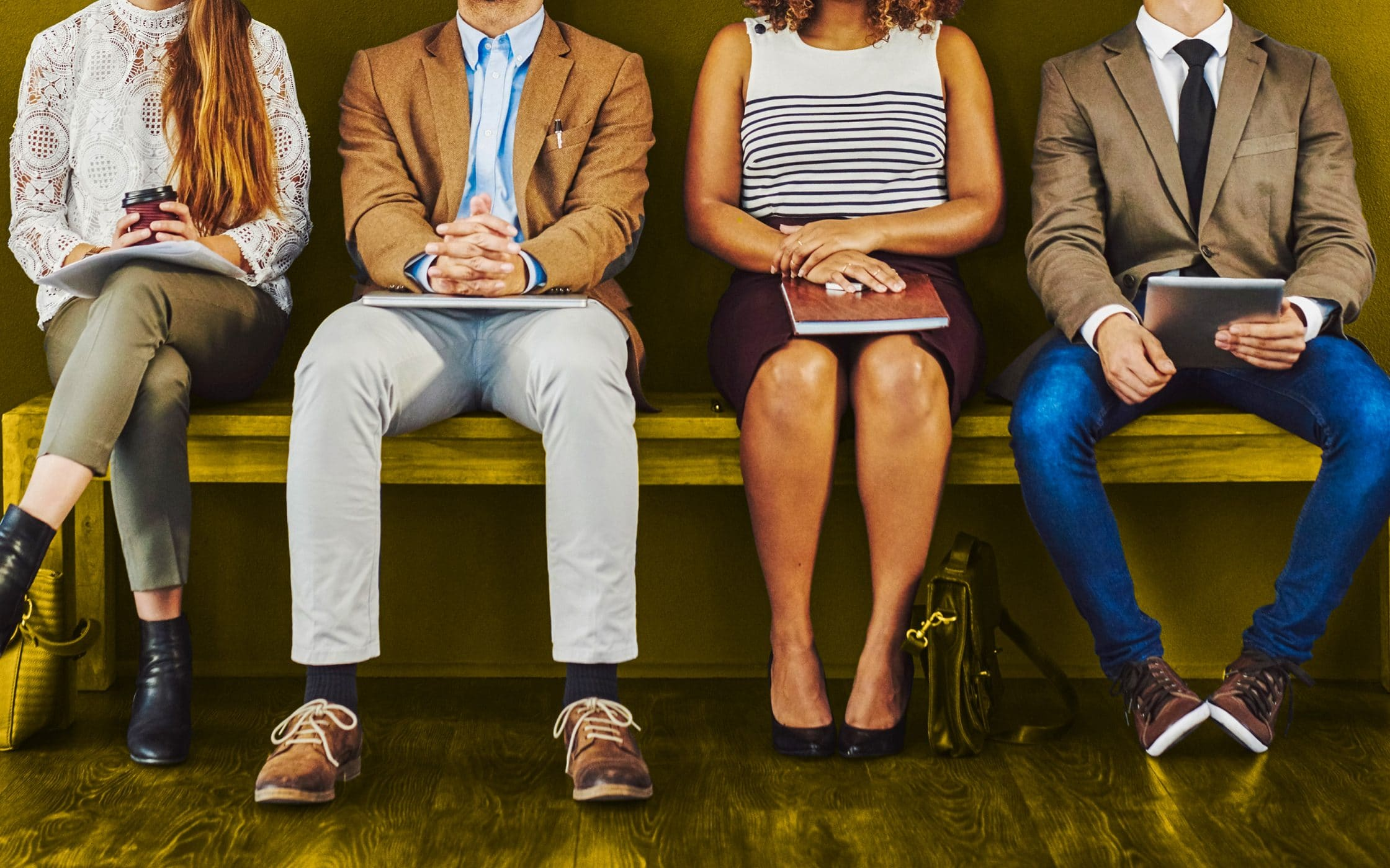 Body Language In Business