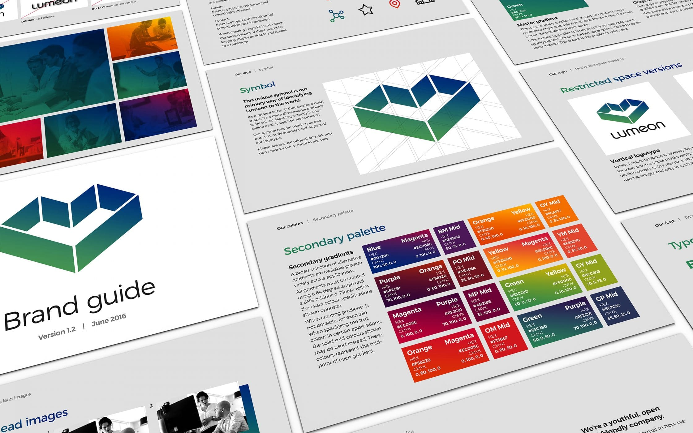 How To Create Brand Identity Guidelines That Boost Communications