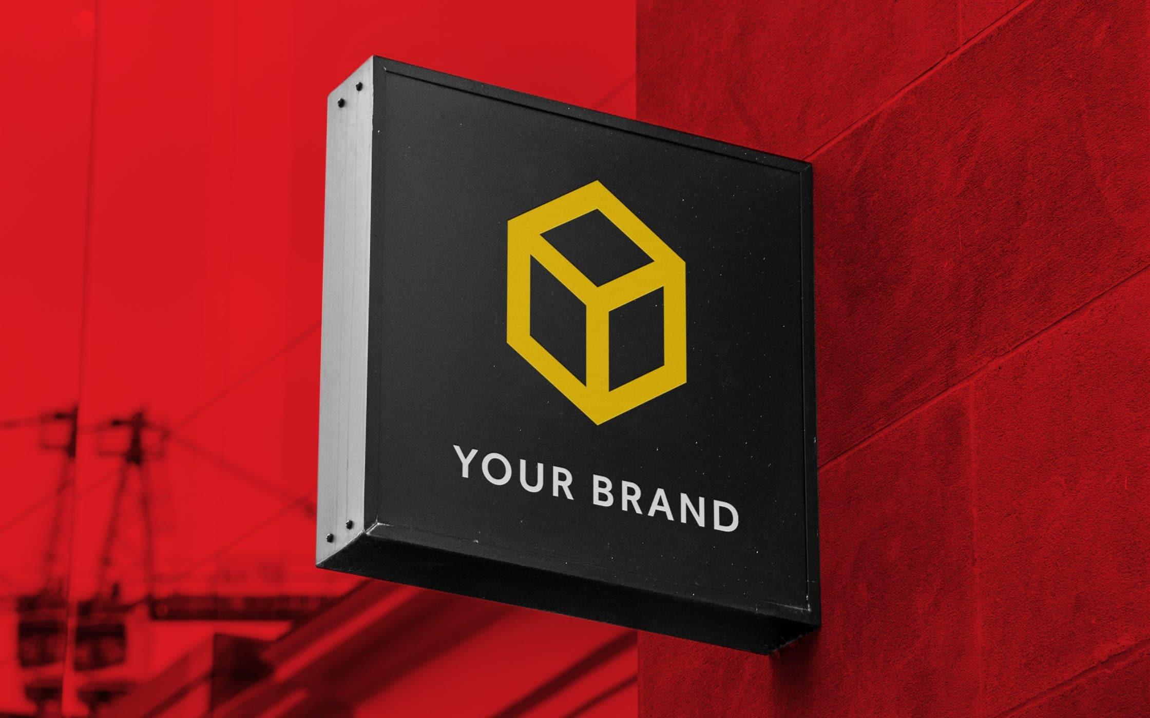 Brand investment