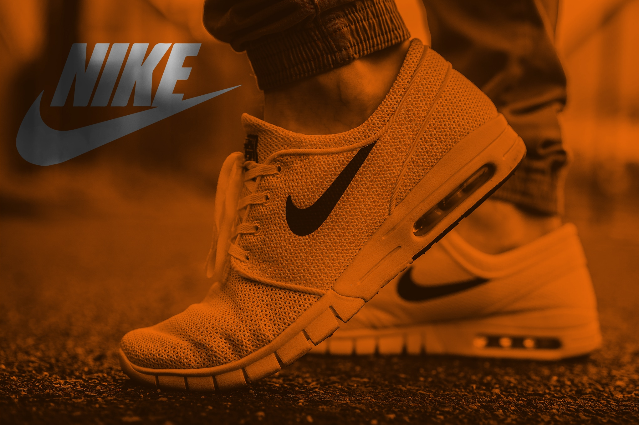nike example Nike - more than just air nike was founded in 1964 in beaverton, oregon, by phil knight and bill bowerman - however it was not under the name nike, but rather blue ribbon sports.