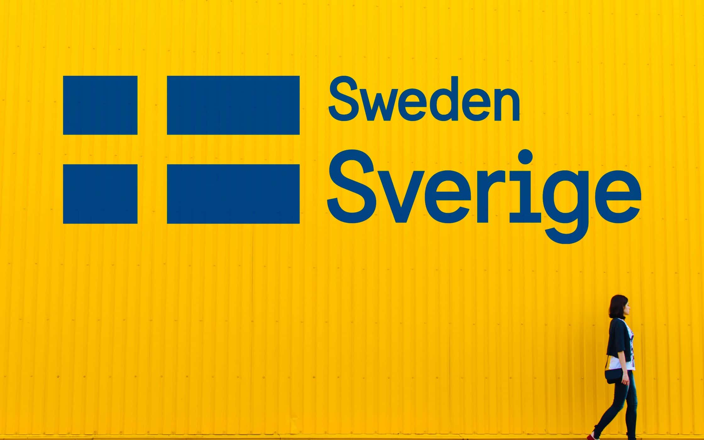 Knowing Me Knowing You Introducing Brand Sweden