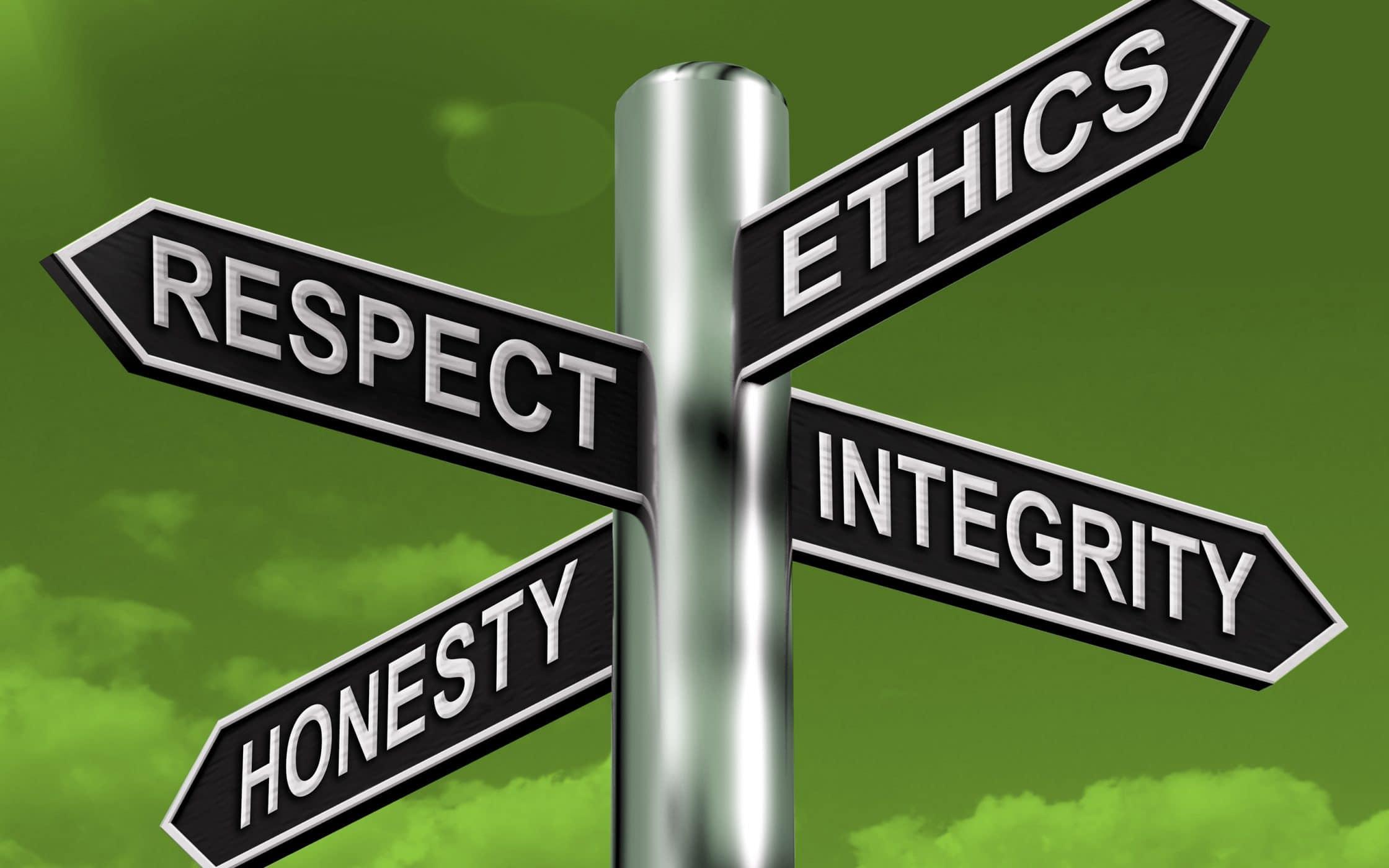 Brand Values