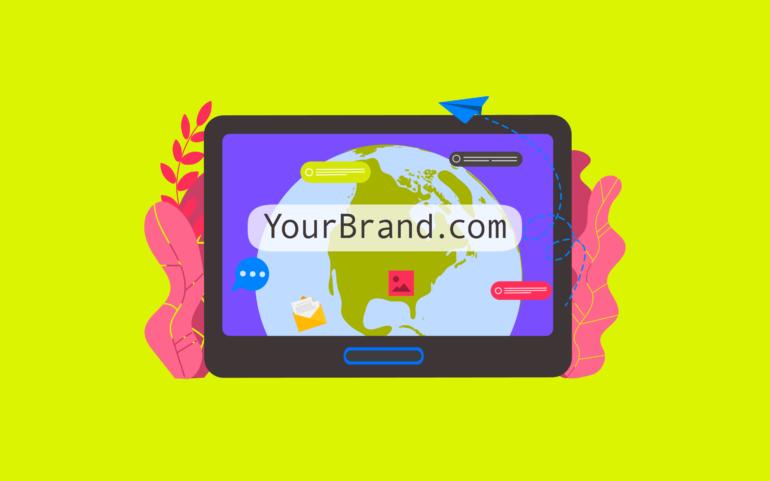 Brandable Domains