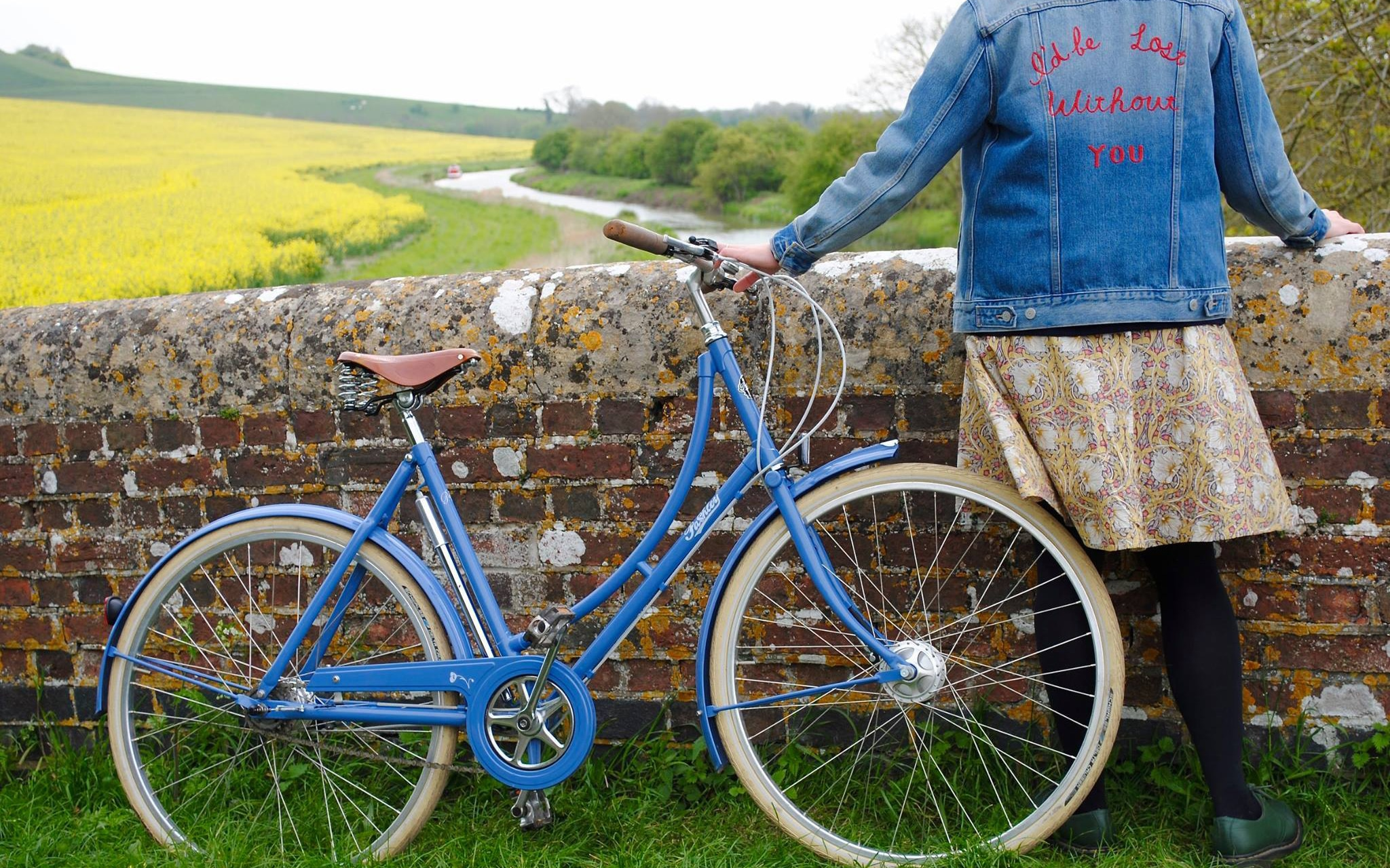 British Brands: Pashley Bikes