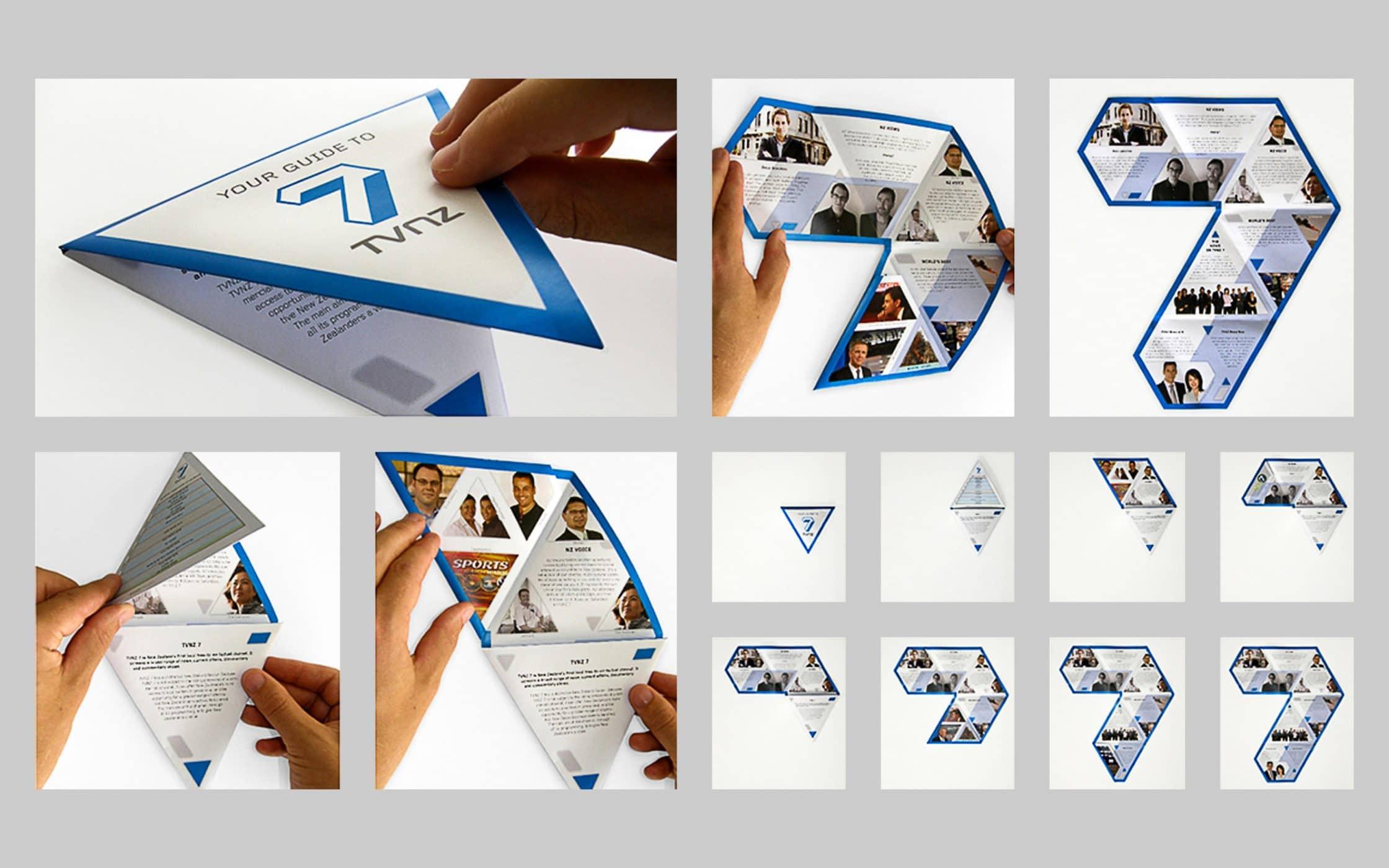 Brochure design is dead long live brochure design for Interactive brochure design