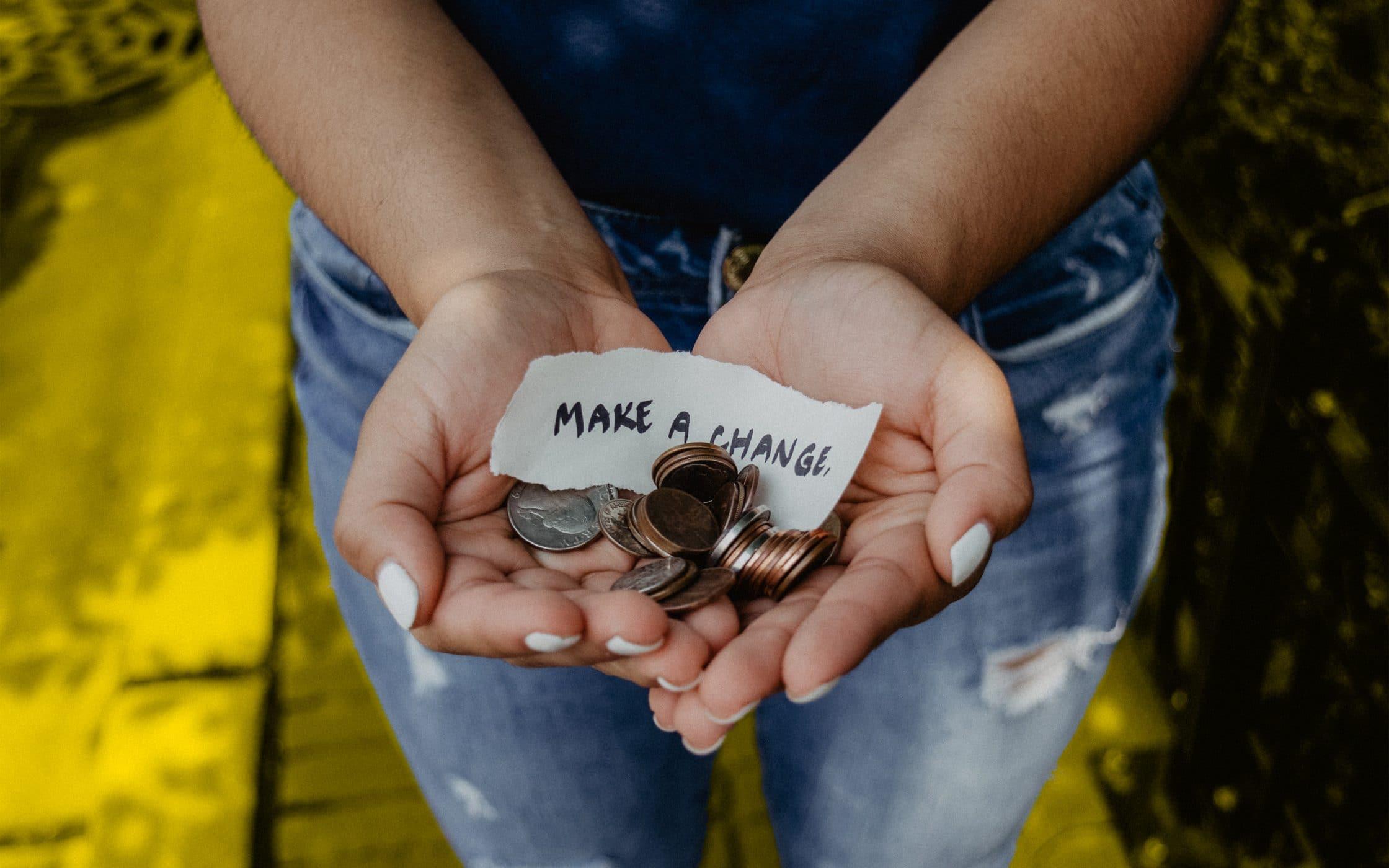 Charity Branding