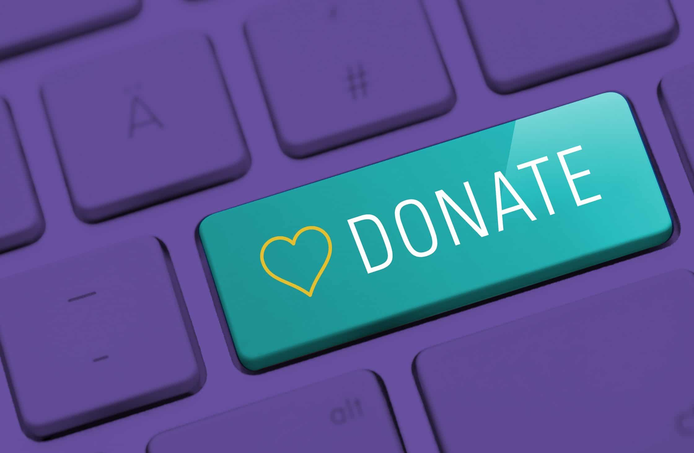 Fundraising campaign strategy