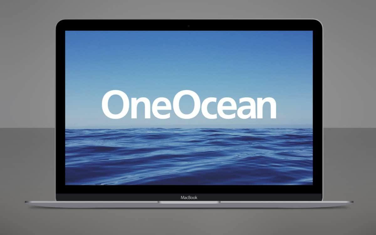 ChartCo OneOcean Naming