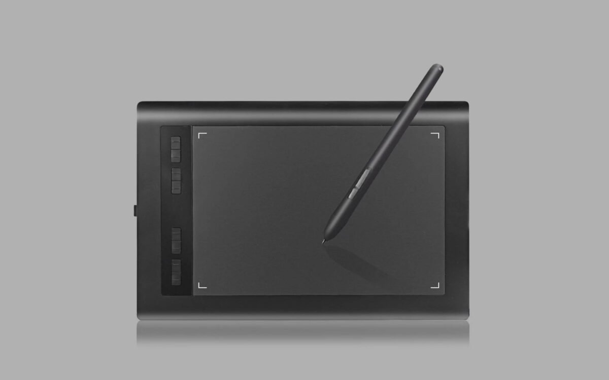 Cheap drawing tablet with screen 9