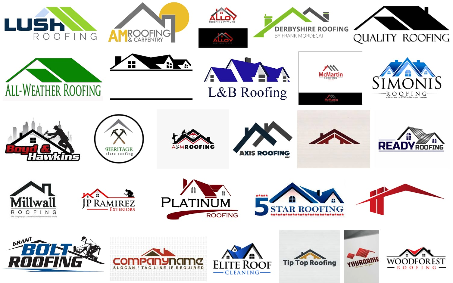 Company Logo Design Polishing The Jewel In Your Branding